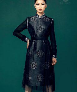 Women's deel dress