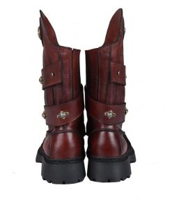 The Hu style boots