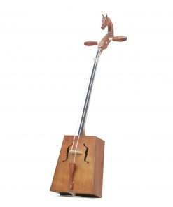 Horse head fiddle Egshiglen