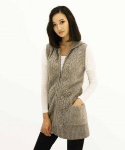 Yak wool