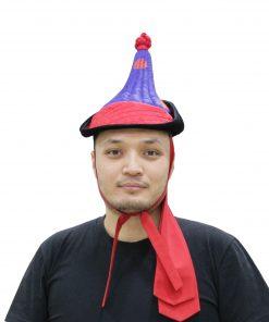 Mongolian ard hat