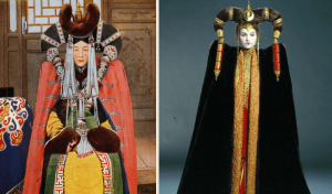 Stars Wars: Amazing connections of an epic space saga with Mongolia