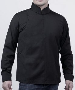 Hunnu deel shirt /black/